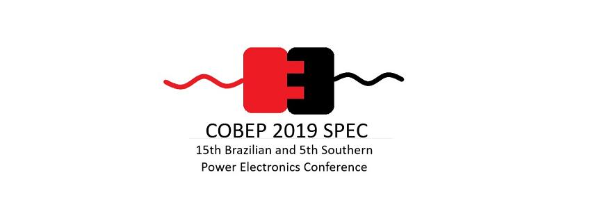 15th Brazilian Power Electronics Conference (COBEP/SPEC)