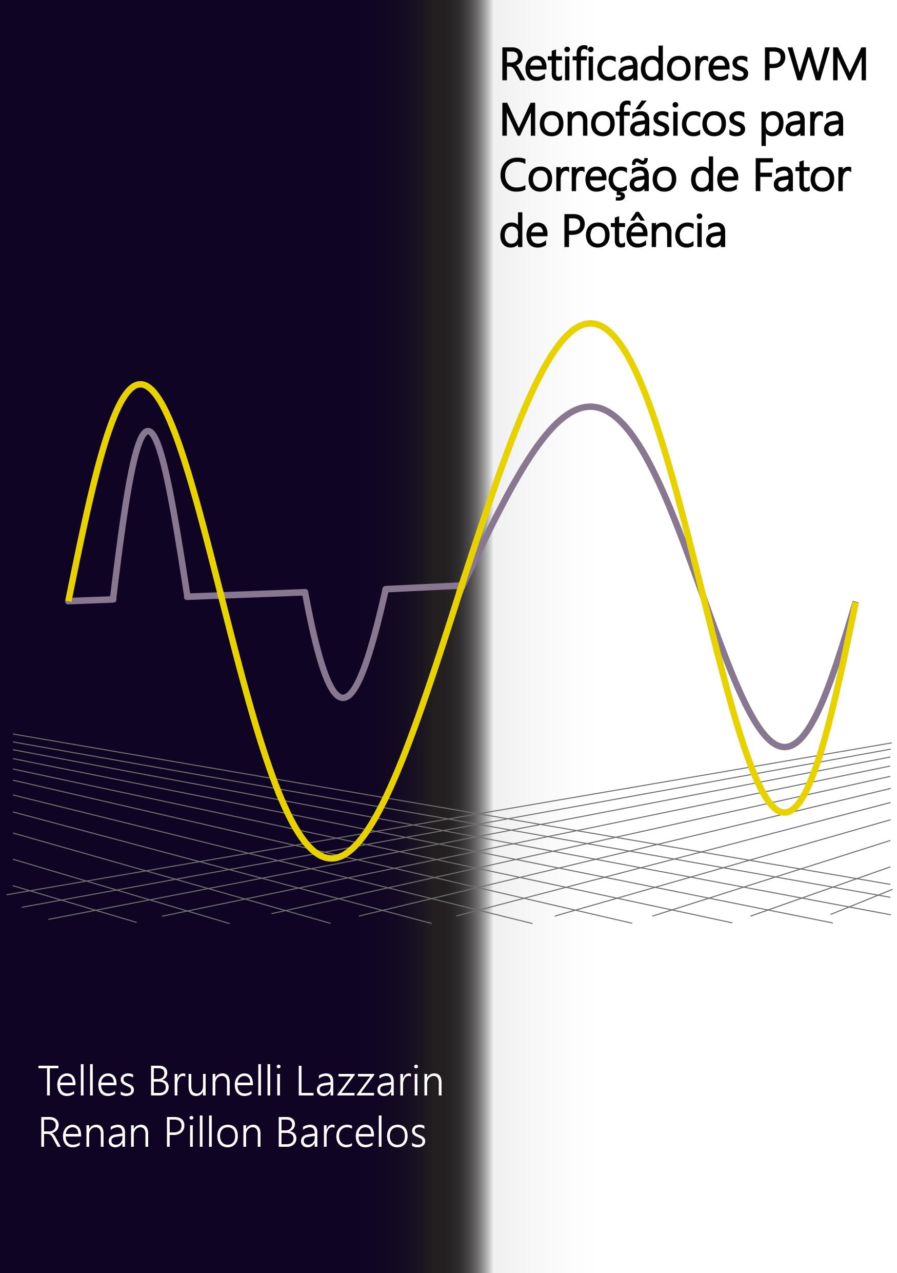 Lançamento de livro do professor Telles Brunelli Lazzarin e mestrando Renan Pillon Barcelos